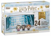 Funko Pocket POP! Advent Calendar - Harry Potter 2019