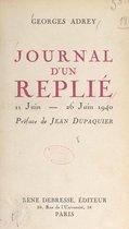 Journal d'un replié