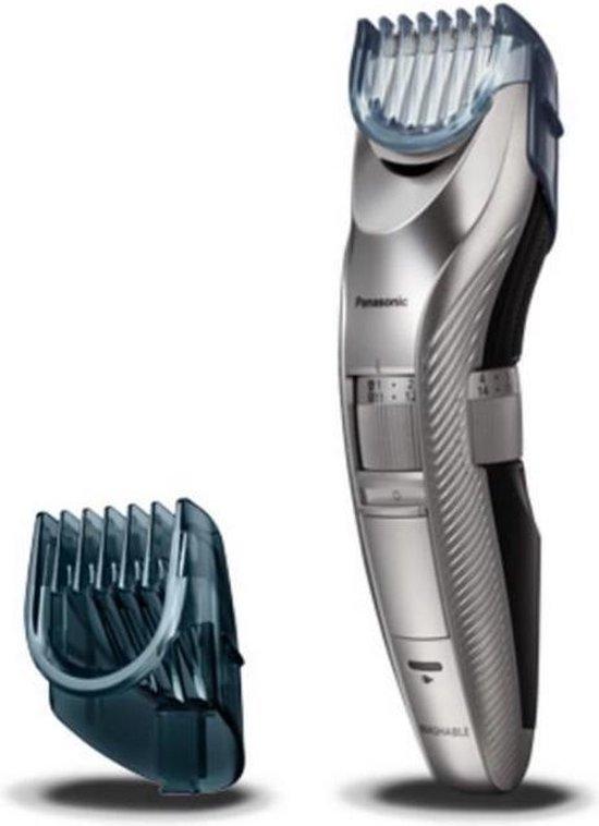 Panasonic ER-GC71 Oplaadbaar Zilver