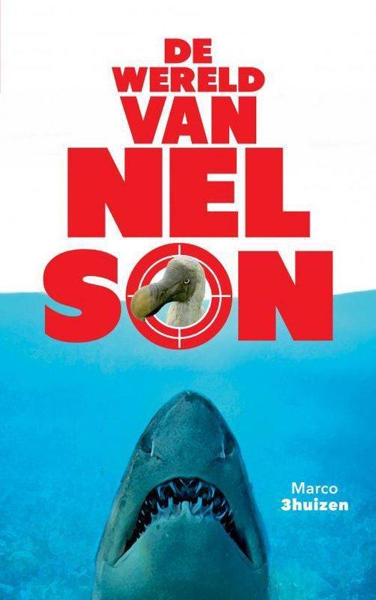 De wereld van Nelson - Marco Driehuizen | Readingchampions.org.uk