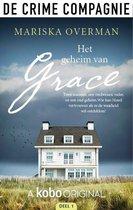 Afbeelding van Het geheim van Grace - Deel 1