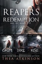 Reapers Redemption Box Set
