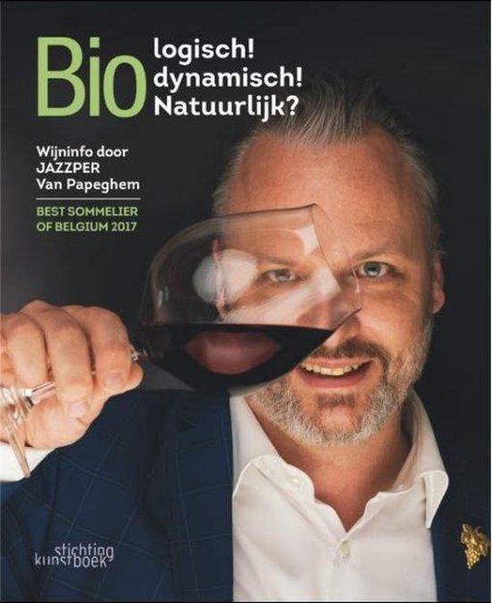 Bio - Jasper van Papeghem |