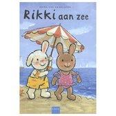 Rikki  -   Rikki aan zee