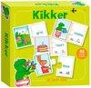 Afbeelding van het spelletje Kikker  -   Kikker - ik leer abc