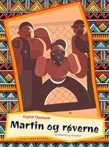 Martin og røverne
