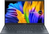 ASUS ZenBook 13 UX325JA-KG280T - Laptop - 13.3 inch - OLED - Grijs