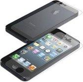 iPhone 5/5s/SE Screenprotector voor & achterkant - mat