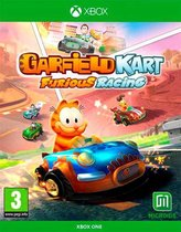 Garfield Kart: Furious Racing - Xbox One & Xbox Series X