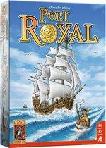 Port Royal - Kaartspel