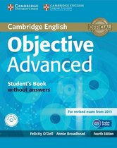 Objective Adv - fourth edition for revised exam 2015 student