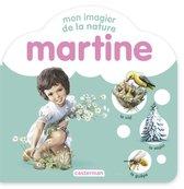 Mon imagier de la nature Martine