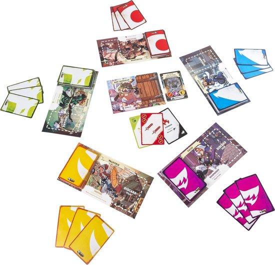 Thumbnail van een extra afbeelding van het spel Spin Master 6055161 bordspel