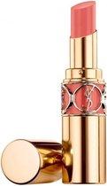 Yves Saint Laurent -  Rouge Volupte Shine - Corail Intuitive - Lippenstift