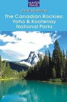 Boek cover The Canadian Rockies van Brenda Koller