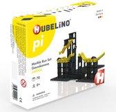 Hubelino Pi onderdelenset 70 dlg kanon