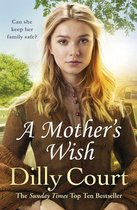 Omslag A Mother's Wish