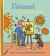 Afbeelding van het spelletje Gouden Boekjes  -   Vincent en de zonnebloemen