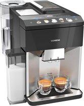 Siemens EQ.500 Integral - Volautomatische Espressomachine - Stainless Steel
