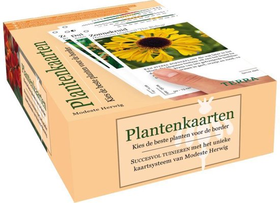 Plantenkaarten - Modeste Herwig | Fthsonline.com