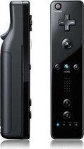 Wii Remote Controller - afstandbediening voor Wii(zwart)