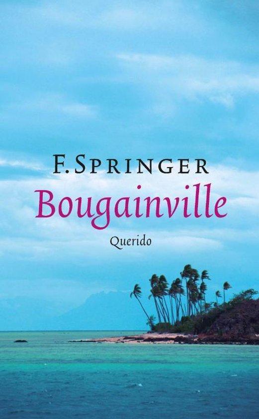Bougainville - F. Springer | Readingchampions.org.uk