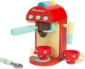 Le Toy Van Koffie Machine