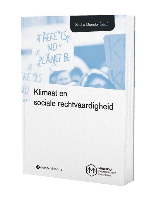 Klimaat en sociale rechtvaardigheid - Sacha Dierckx |