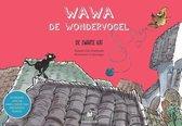 WaWa de Wondervogel 5 - De zwarte kat