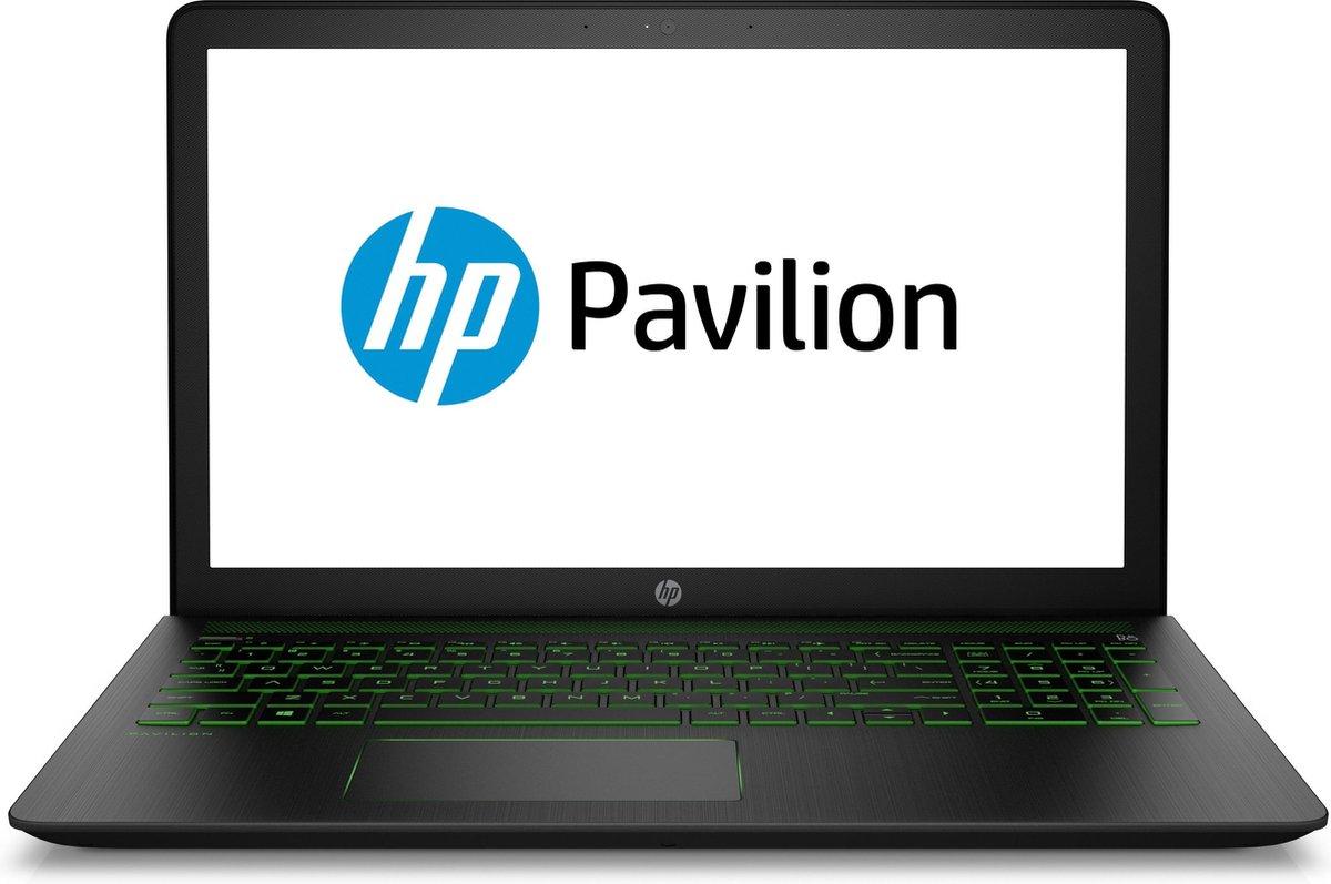 HP Power Pavilion 15-cb093nd - Laptop - 15.6 Inch - HP