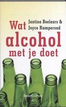 Wat Alcohol Met Je Doet
