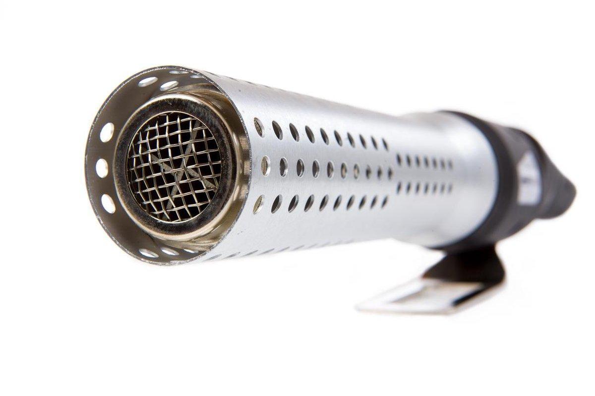 The Bastard One Minute Lighter - elektrische bbq aansteker