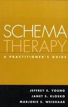 Boek cover Schema Therapy van Jeffrey E Young (Paperback)