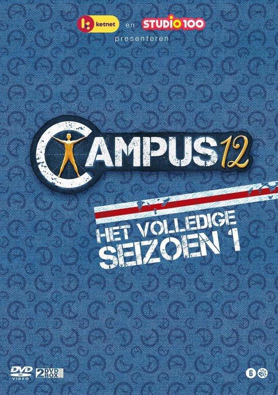 Campus 12 - Seizoen 1