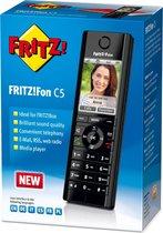 AVM FRITZ!Fon C5 - DECT Telefoon - Zwart
