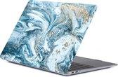 Let op type!! Afdrukken van Matte laptop beschermende case voor MacBook Retina 13 3 inch A1502/A1425 (RS-019)