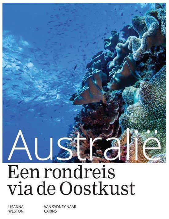 Australië - Oostkust rondreis - Lisanna Weston | Fthsonline.com