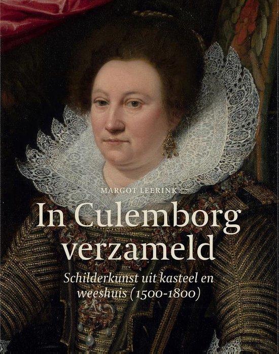 In Culemborg verzameld - Margot Leerink |