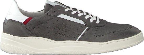 Nza New Zealand Auckland Heren Lage sneakers Kurow Ii - Grijs - Maat 41