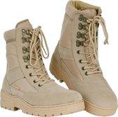 Fostex sniper boots - khaky