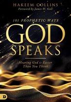 101 Prophetic Ways God Speaks