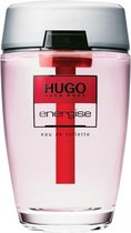 Hugo Boss Energise 125 ml - Eau de Toilette - Herenparfum