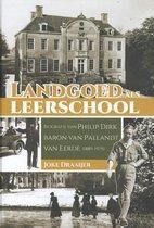Adelsgeschiedenis 16 -   Landgoed als leerschool