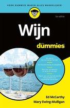 Voor Dummies - Wijn voor Dummies, pocketeditie
