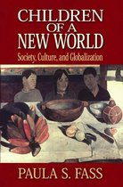 Omslag Children of a New World