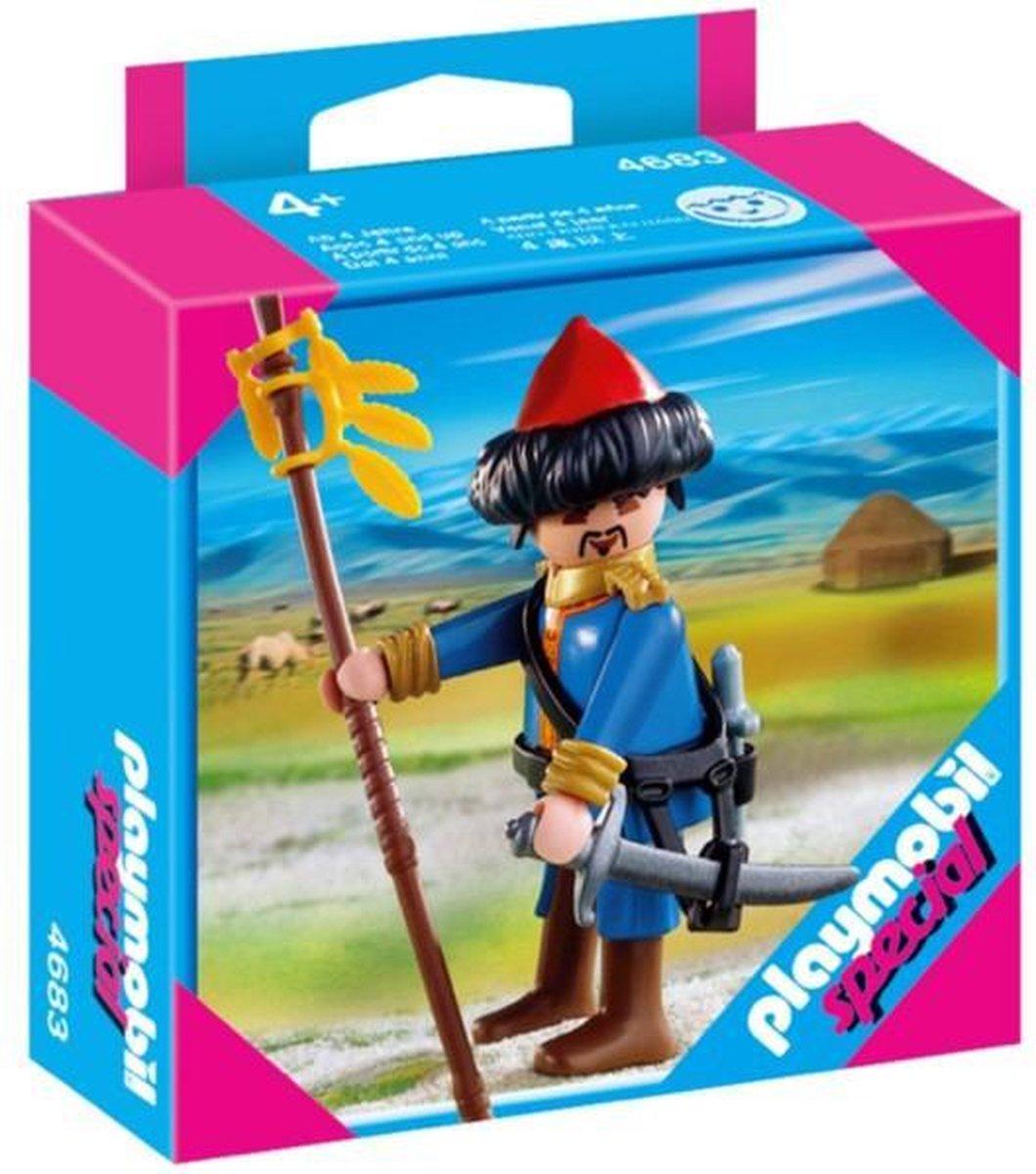 Playmobil Kozak