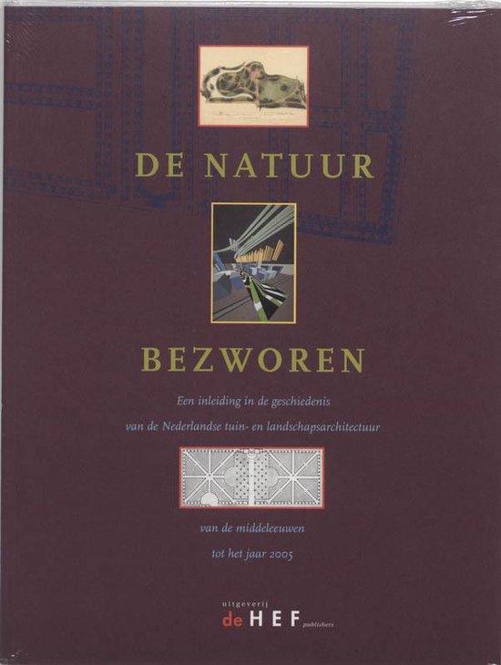 De natuur bezworen - Anne Mieke Backer |