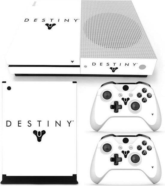 Destiny – Xbox One S skin