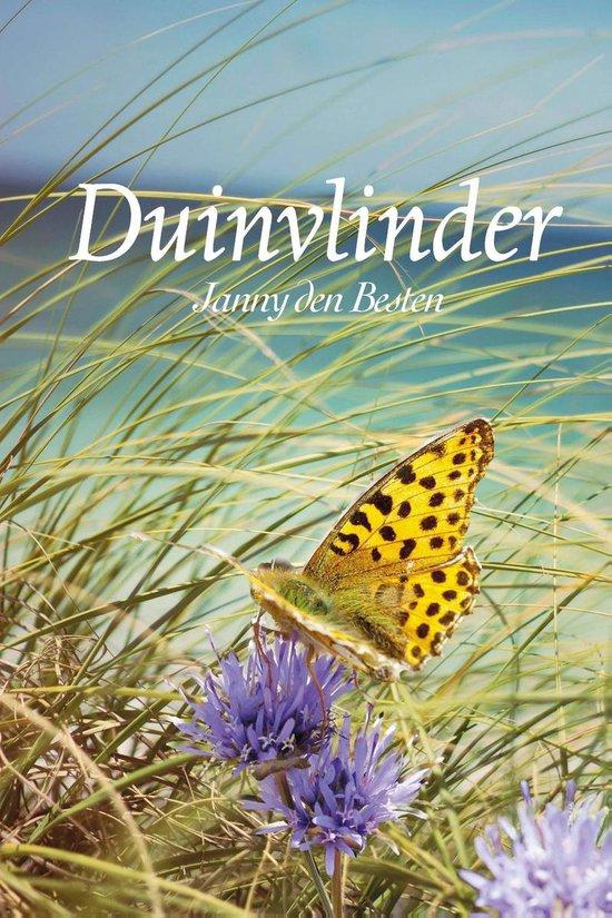 Duinvlinder - Janny den Besten  
