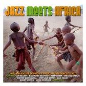 Jazz Meets Africa